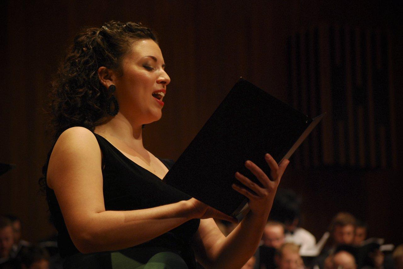 UNSW Concert Soloist