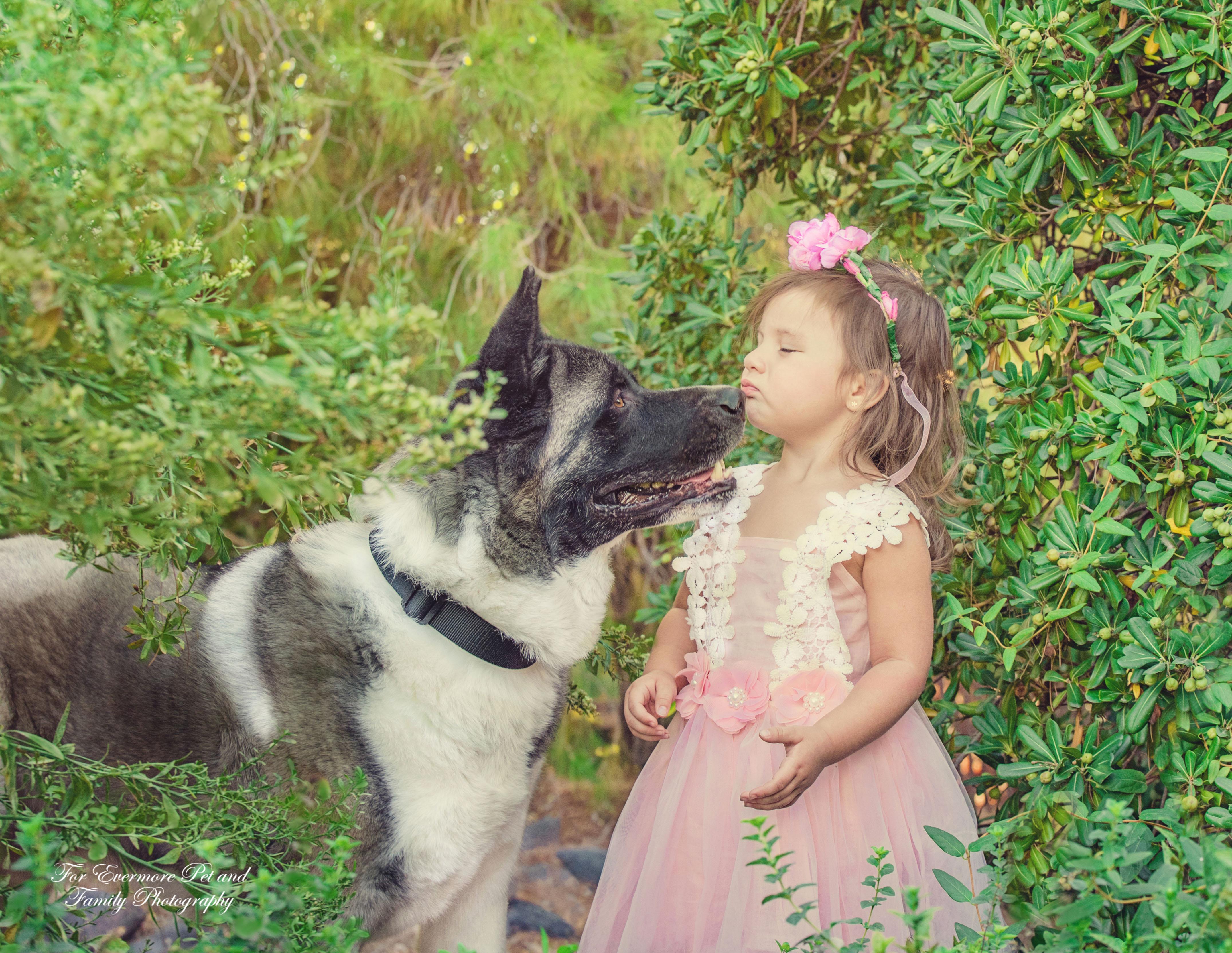 Gunnar and Kira