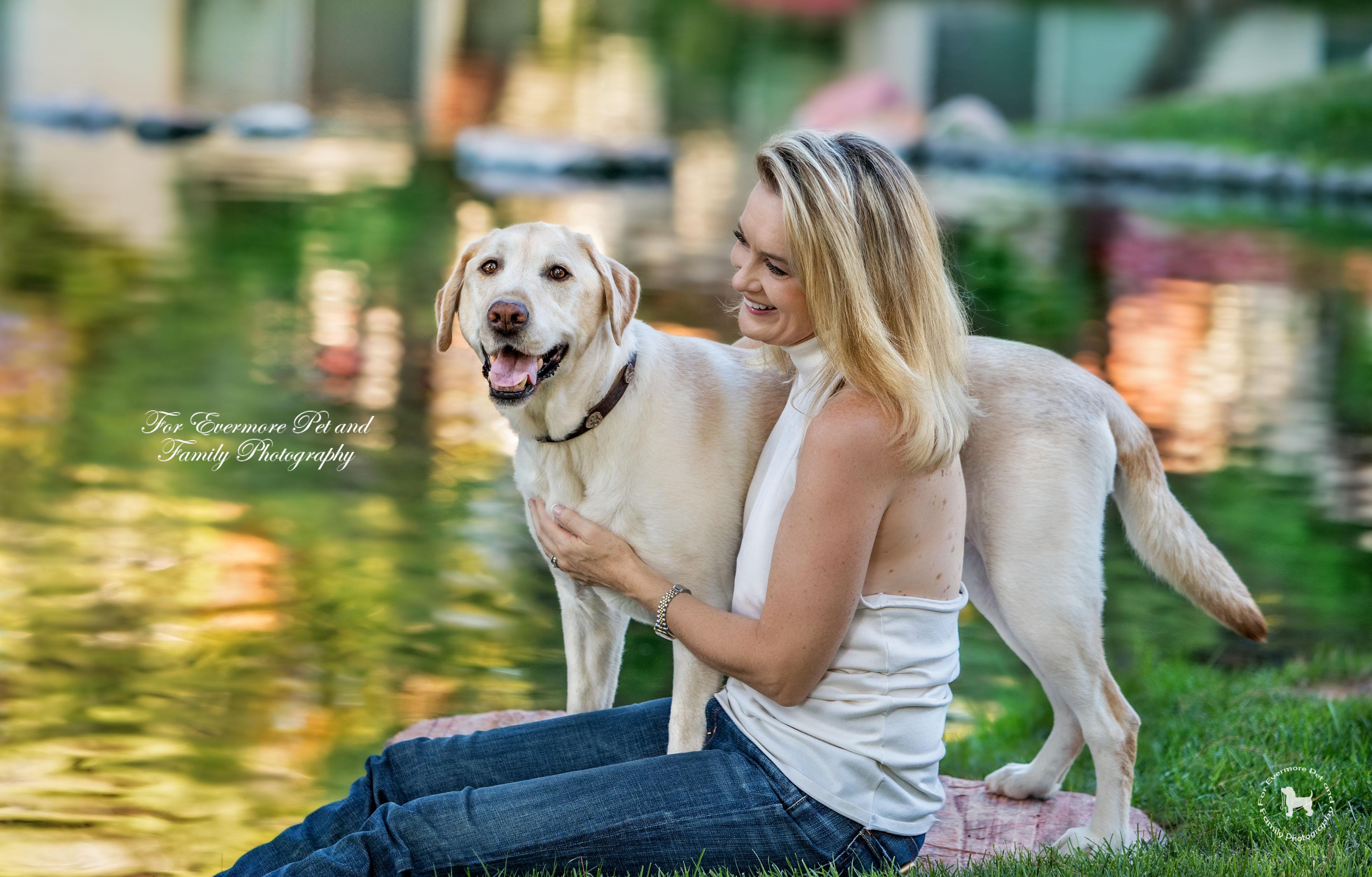 Idaho and his beautiful mom