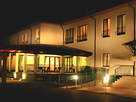 Goriza: Hotel Internazionale