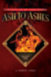Ash to Ashes Cover