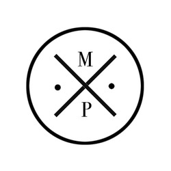 MP Logo Blanco