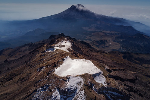 Mis amores Volcanes