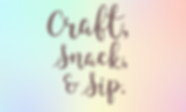 Craft N' Snack.png