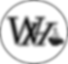 W LOGO with white fill Circle logo Color
