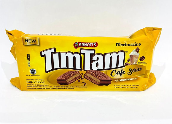 Tim Tam Mochaccino