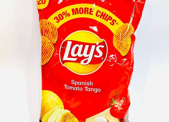 Lays Spanish Tomato Tango 52gr