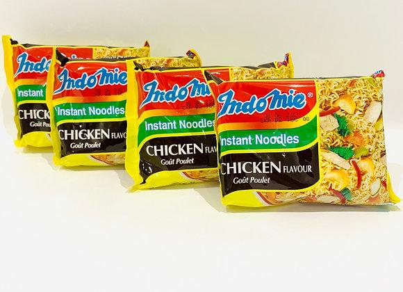5x Indomie Instant Noodles Chicken