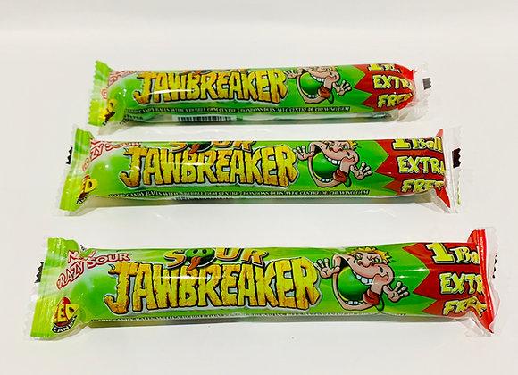 3x 5's Jawbreaker Sour