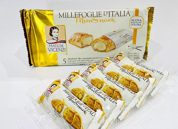Millefoglie D'italia Pasticerra Pastry