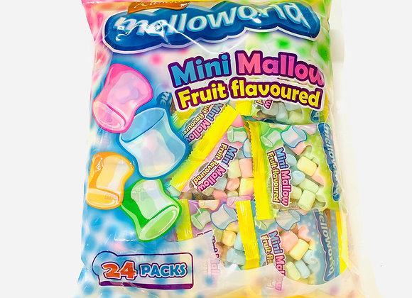Melloworld Mini Mallows