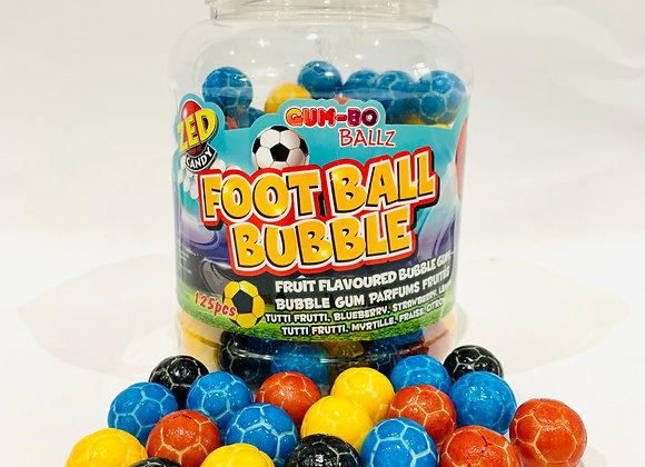 150's Football Bubble
