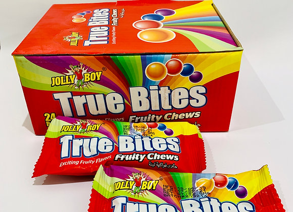 8x True Bites