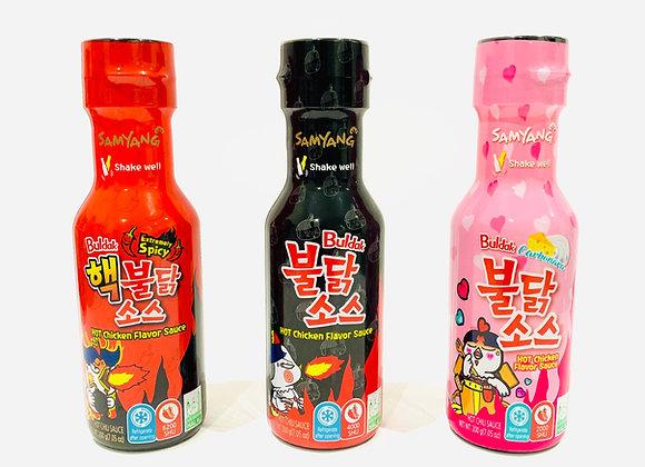Samyang Hot Sauce