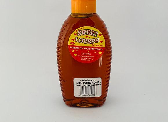 500gr Pure Honey