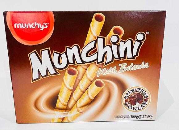 Munchini Wafers