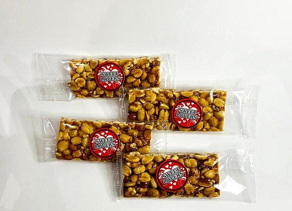 4x Large Peanut Brittle