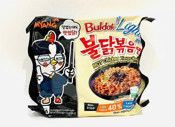 Samyang Spicy Noodles Light