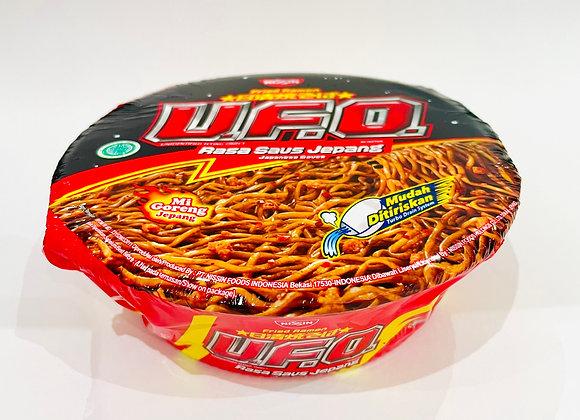 UFO Japanese Sauce Bowl Noddles