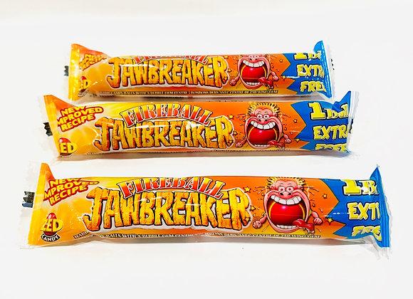 3x 5's Jawbreaker Fireball