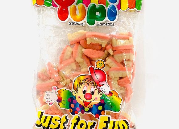Yupi Teeth Gummies