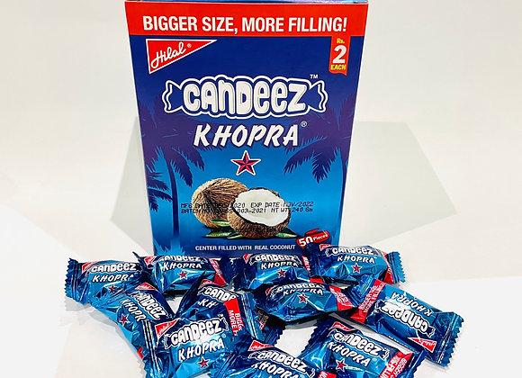 Candeez Khopra