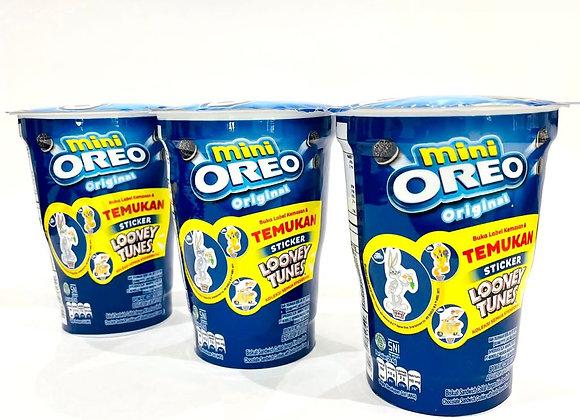 3x Mini Original Oreo Cup