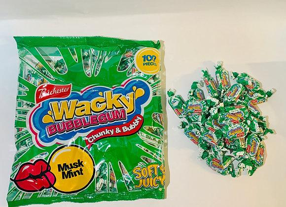 100's Wacky Bubblegum Musk Mint
