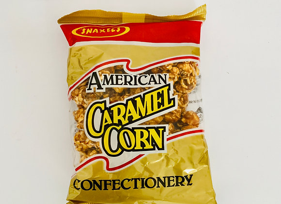 Snaxels American Caramel Corn