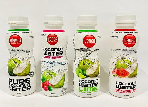 Assorted Coconut Water
