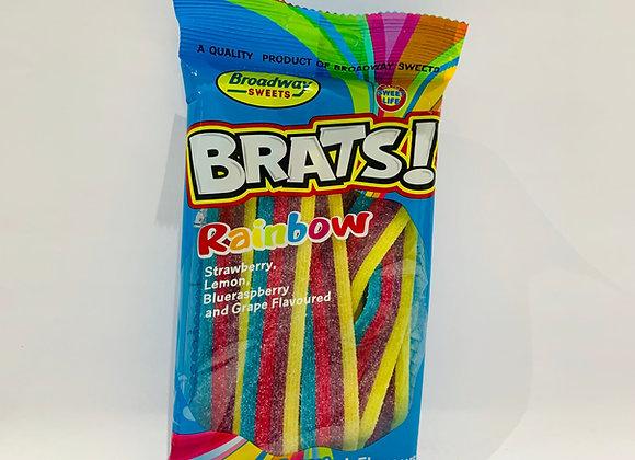 Brats Rainbow