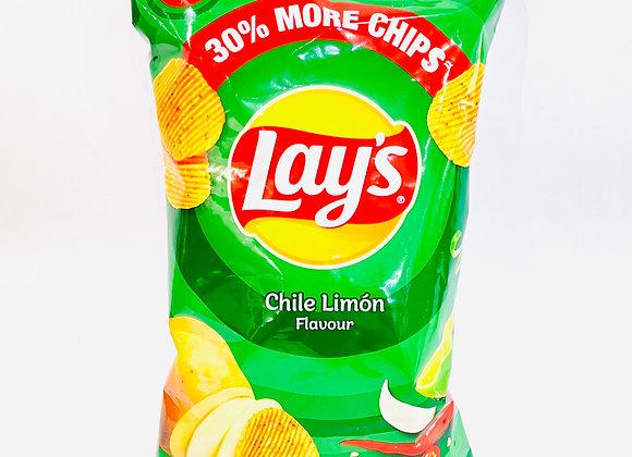 Lays Chilli Limon 52gr