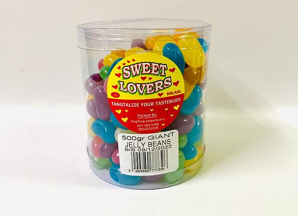 500gr Giant Jelly Beans