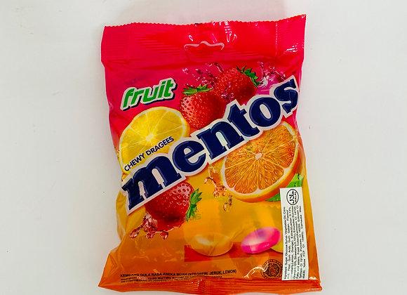 Mentos Bags Fruit