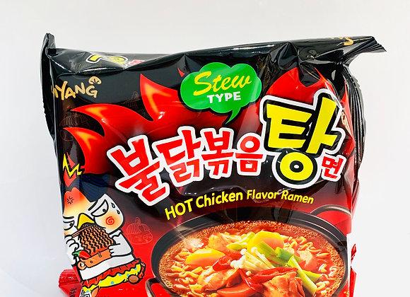 Samyang Spicy Stew Type Noodles