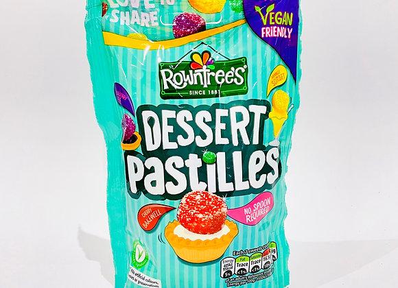 Rowntree's Dessert Pastilles