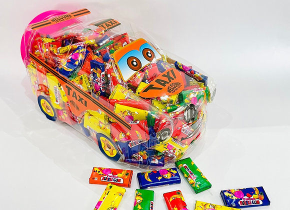 Taxi Bubblegum 300s