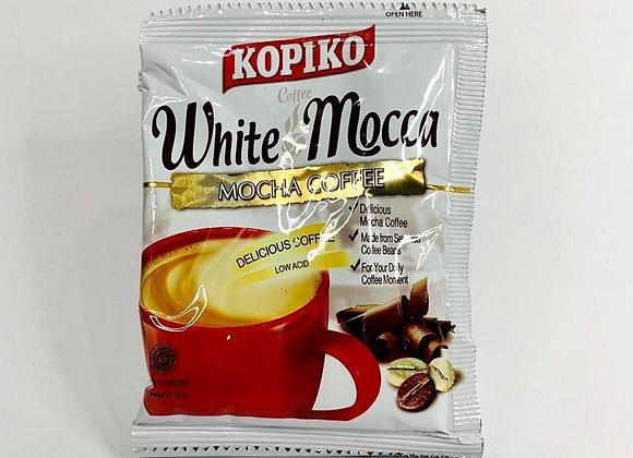 Kopiko White Mocca Coffee
