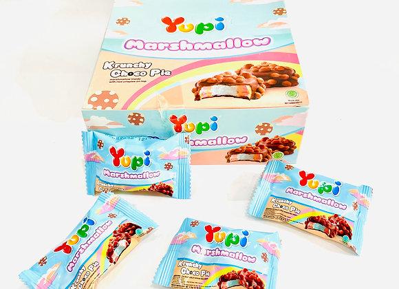24's Yupi Marshmallow Choco Pie Box