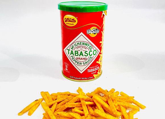 Stix Tabasco