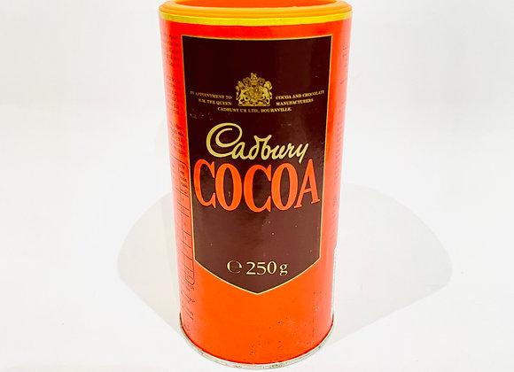 Cadbury Cocoa 250gr