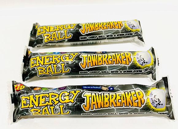 3x 5's Jawbreaker Energy