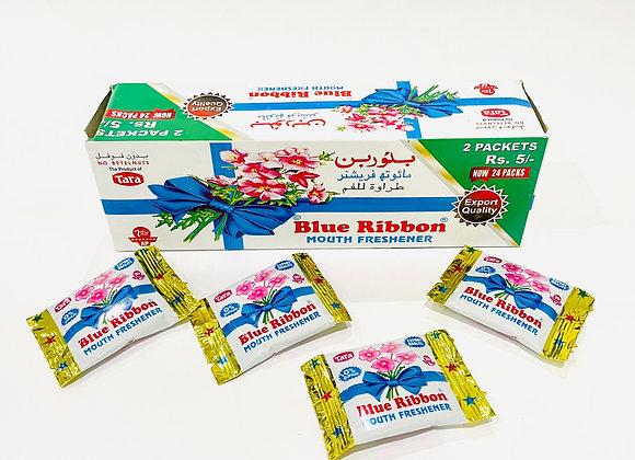 Blue Ribbon Mouth Freshner 12s