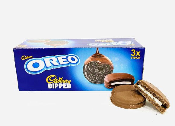 Cadbury Oreo Chocolate Dipped
