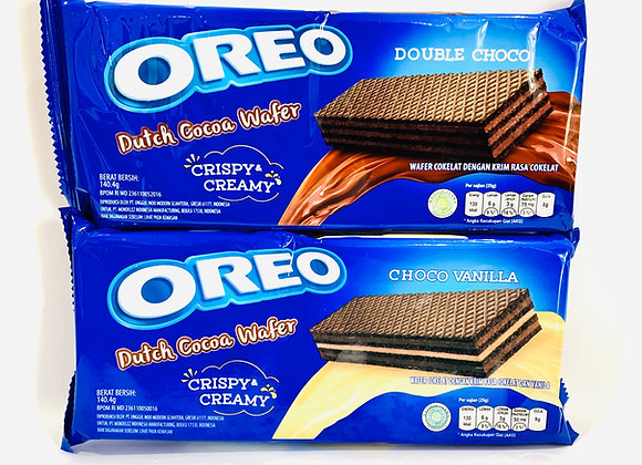 Oreo Dutch Cocoa Wafer