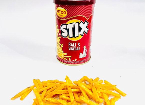 Stix Salt & Vinegar