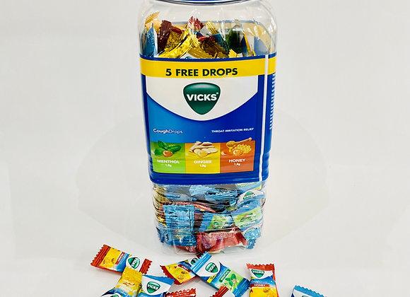 Vicks Drops Sweets 200's