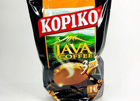 Kopiko Java Coffee