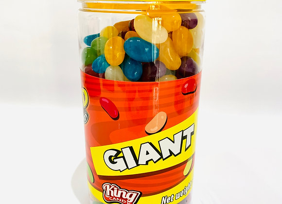 Giant Jelly Beans