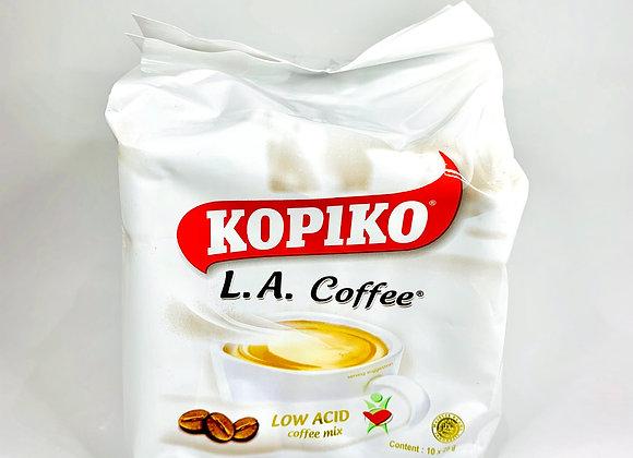Kopiko L.A Coffee